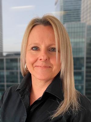 Nicola Hammond Kaizen Compliance Solutions Consultant
